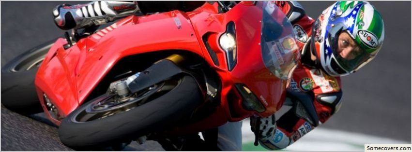 Ducati 1198 ... Ducati Facebook