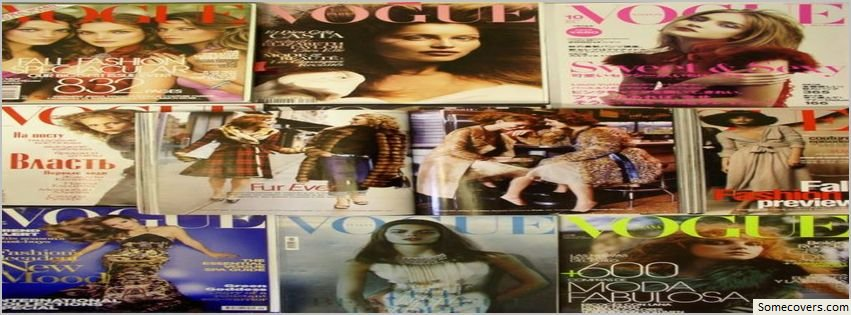 Fashion Its Life Collage Facebook Timeline Cover Facebook Covers Myfbcovers