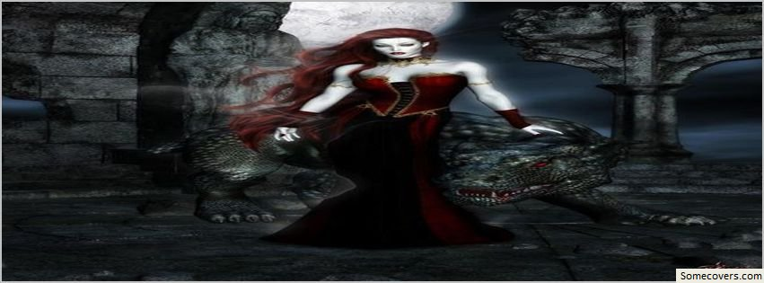 And Gothic Queen Lovely Woman 11