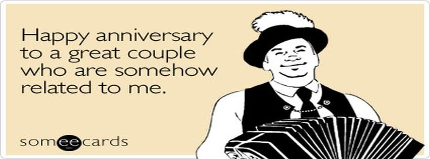 Happy great couple anniversary ecard someecards for