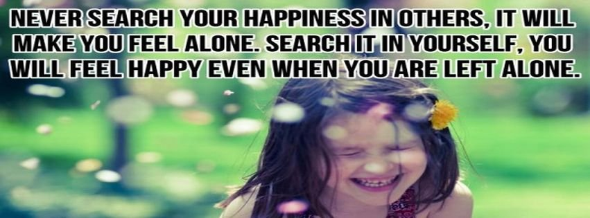 life best cute inspirational quotes facebook covers
