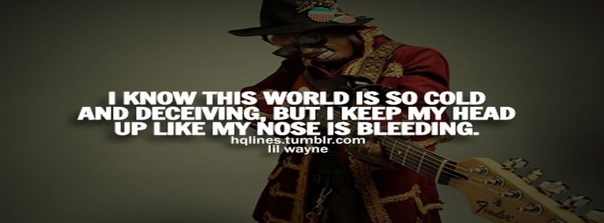 Lil Wayne Quotes About Love Quotes About Love Taglog Tumblr and Life ...