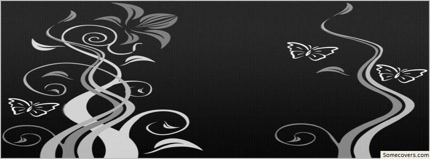 my rock grey design facebook timeline cover facebook covers myfbcovers. Black Bedroom Furniture Sets. Home Design Ideas