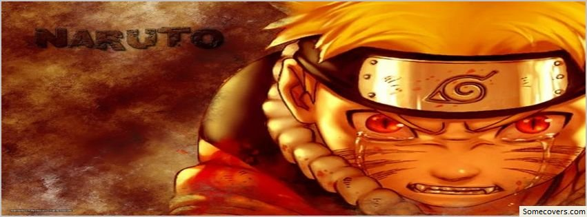Dark Fantasy Facebook Covers: Naruto 24 Dark Fantasy Facebook Timeline Cover Facebook