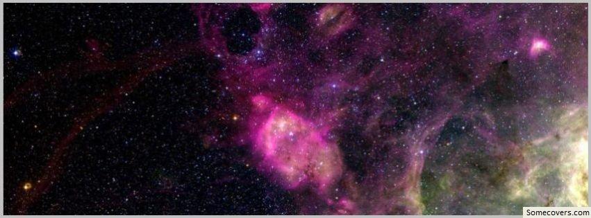 purple pink nebula - photo #41