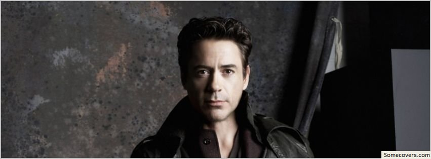 Robert Downey Jr Faceb... Robert Downey Jr On Facebook