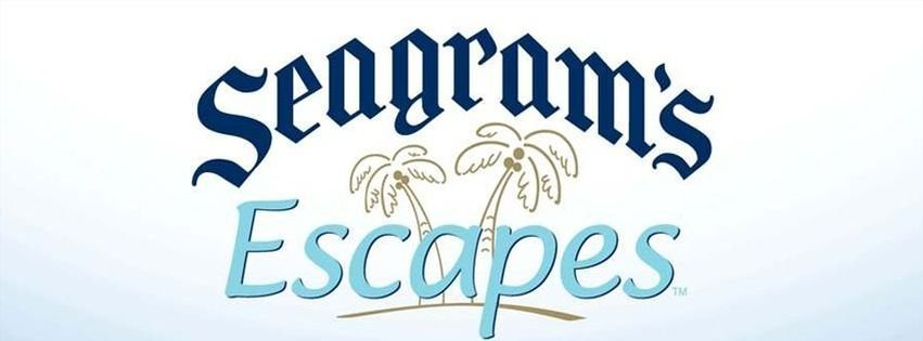 seagrams escapes logo time line cover facebook covers