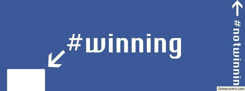 Winning Facebook Cover Photo60 Facebook Covers Myfbcovers